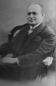 Aron Nimzowitsch