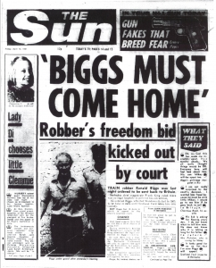 The Sun, 10 April 1981