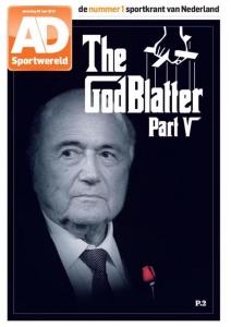 godblatter cover