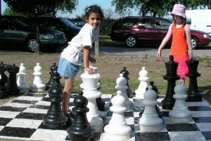 kids chess megan-emily-1 small