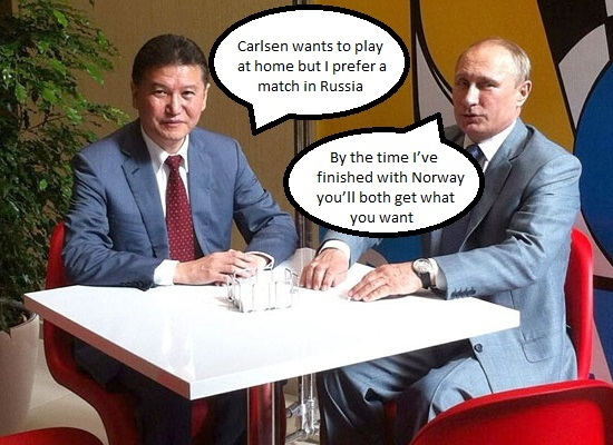kirsan with putin bubbles wc match