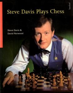 steve davis plays chess small