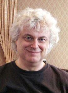 John Nunn in 2010