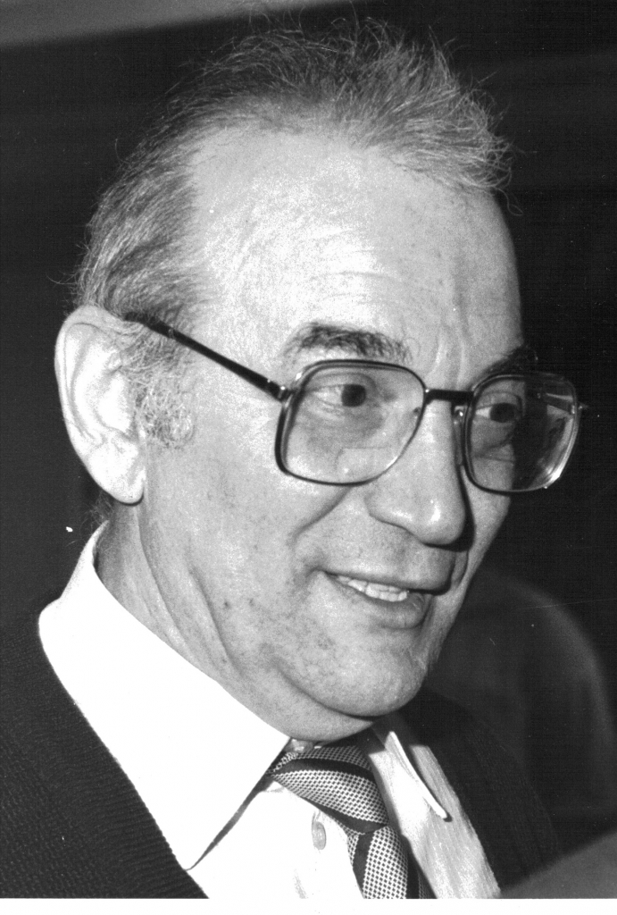 Viktor Korchnoi (1931-2016)
